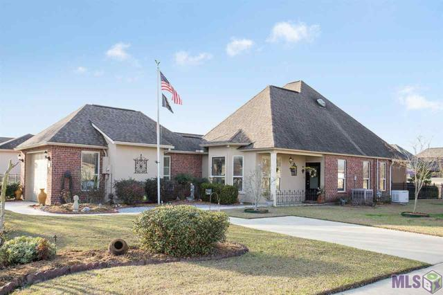 5403 Courtyard Dr, Gonzales, LA 70737 (#2018002598) :: Darren James & Associates powered by eXp Realty