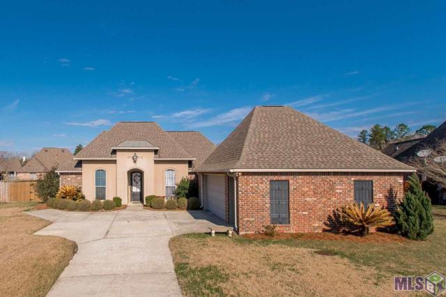 38623 Redbud Ln, Denham Springs, LA 70706 (#2018002659) :: Darren James & Associates powered by eXp Realty
