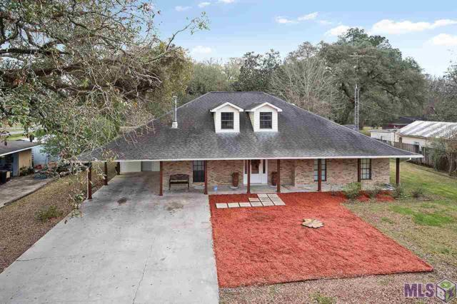 922 N Janice Ave, Gonzales, LA 70737 (#2018002676) :: Darren James & Associates powered by eXp Realty