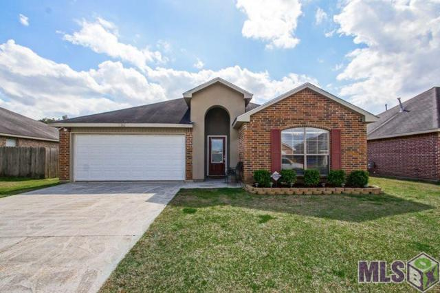 11382 Windsor Ave, Denham Springs, LA 70726 (#2018002695) :: Darren James & Associates powered by eXp Realty