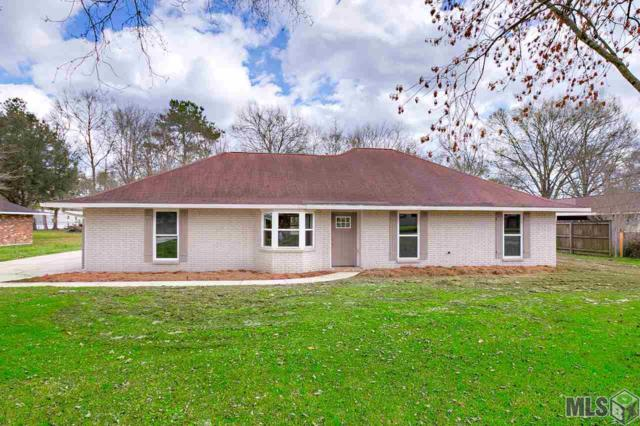 18138 Autumn View Dr, Prairieville, LA 70769 (#2018002719) :: Darren James & Associates powered by eXp Realty