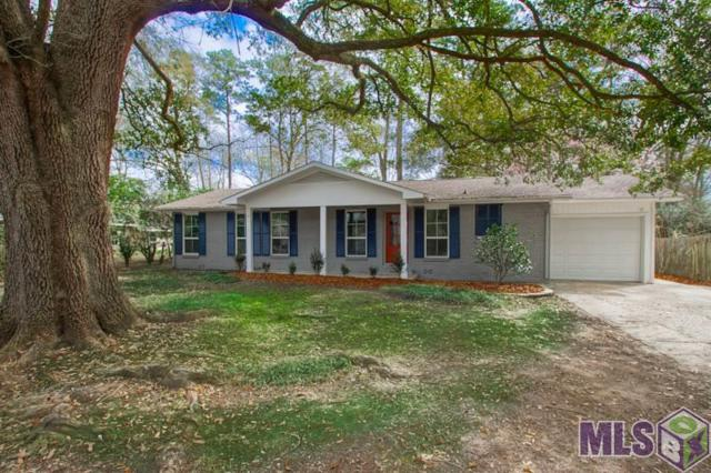 306 Carpenter St, Denham Springs, LA 70726 (#2018002732) :: Darren James & Associates powered by eXp Realty