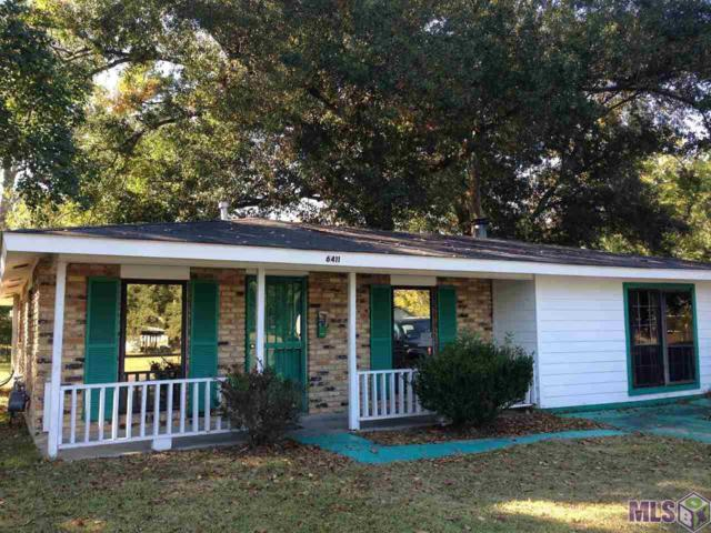 6411 Landis Dr, Baton Rouge, LA 70812 (#2018002812) :: Smart Move Real Estate