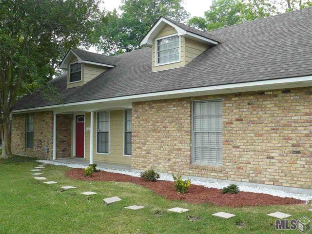 3022 Cedarcrest Ave, Baton Rouge, LA 70816 (#2018002816) :: Smart Move Real Estate