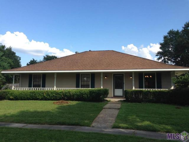 12338 Cardigan Ave, Baton Rouge, LA 70814 (#2018002819) :: The W Group with Berkshire Hathaway HomeServices United Properties