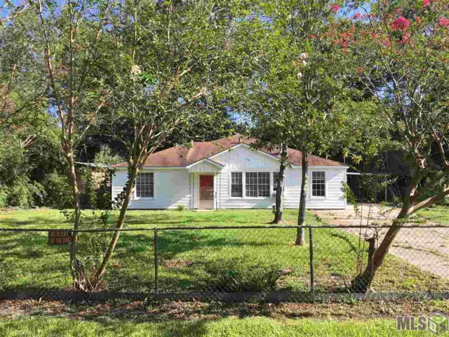 10575 White Oak Dr, Baton Rouge, LA 70815 (#2018002852) :: David Landry Real Estate