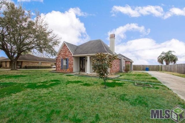 1755 Ory Dr, Brusly, LA 70719 (#2018002872) :: Darren James & Associates powered by eXp Realty