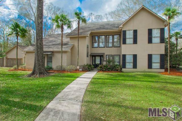 5216 Lost Oak Dr, Baton Rouge, LA 70817 (#2018002905) :: Patton Brantley Realty Group