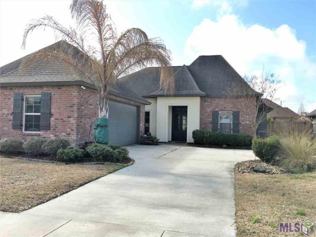 14504 Town Dr, Baton Rouge, LA 70810 (#2018002962) :: David Landry Real Estate