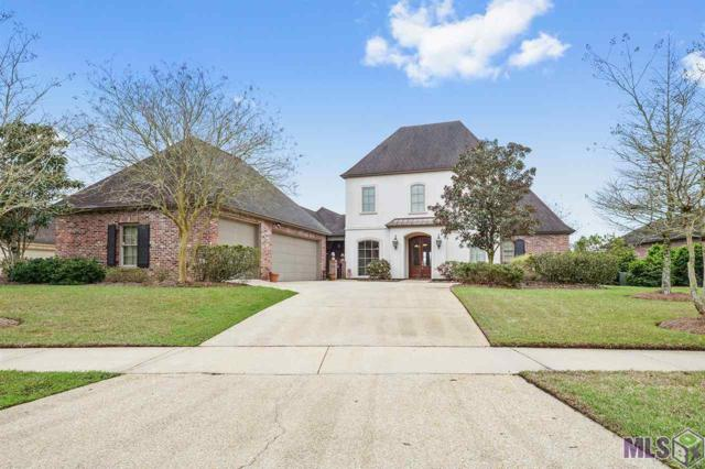 19528 Southern Hills Ave, Baton Rouge, LA 70809 (#2018003002) :: Darren James & Associates powered by eXp Realty