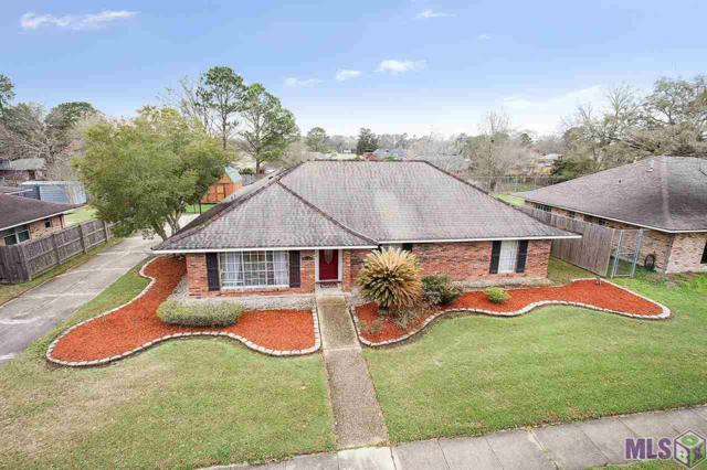 5604 Cherrywood Dr, Baton Rouge, LA 70809 (#2018003027) :: Darren James & Associates powered by eXp Realty