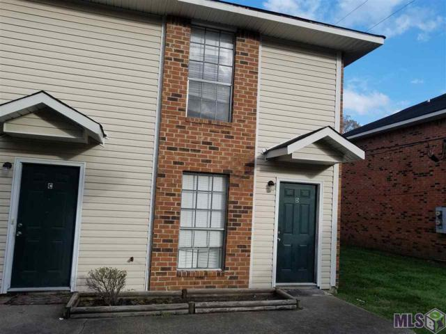 1678 Brightside Dr D, Baton Rouge, LA 70820 (#2018003038) :: Smart Move Real Estate