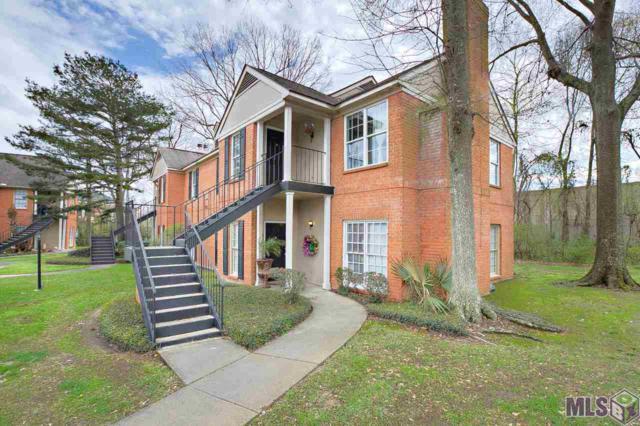 7352 N Jefferson Place Cir 41D, Baton Rouge, LA 70809 (#2018003119) :: Smart Move Real Estate