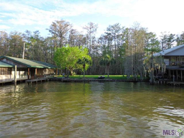 Lot #6 Eagle Point, Pierre Part, LA 70339 (#2018003166) :: Patton Brantley Realty Group