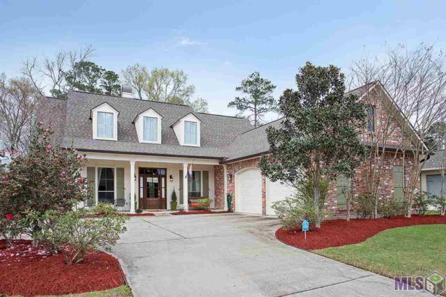 14685 Wisteria Lakes Dr, Baton Rouge, LA 70818 (#2018003169) :: Trey Willard of Berkshire Hathaway HomeServices United Properties