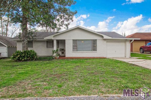 736 Bienville St, Baton Rouge, LA 70806 (#2018003187) :: David Landry Real Estate