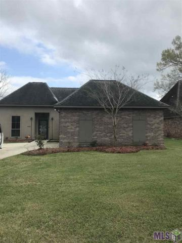 14524 Lake Meadows Ct, Gonzales, LA 70737 (#2018003214) :: Smart Move Real Estate