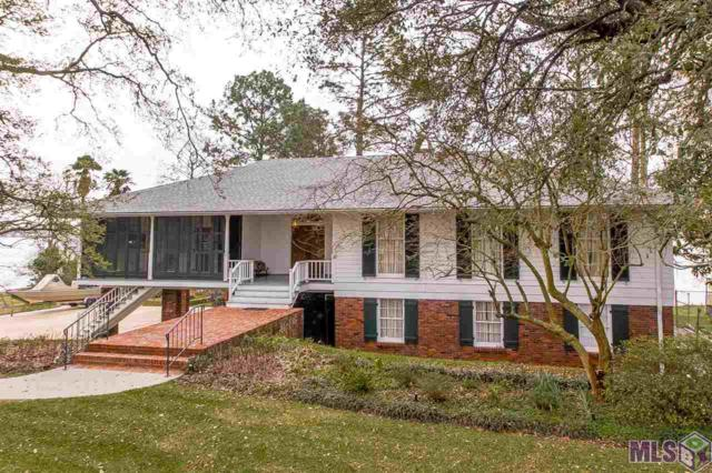 1803 False River Dr, New Roads, LA 70760 (#2018003248) :: The W Group with Berkshire Hathaway HomeServices United Properties