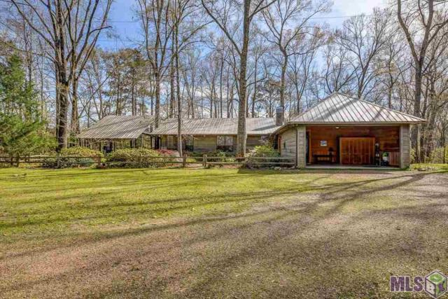 11001 Briar Creek Rd, St Francisville, LA 70775 (#2018003271) :: Patton Brantley Realty Group