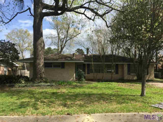 4511 E Essen Heights Ct, Baton Rouge, LA 70809 (#2018003299) :: David Landry Real Estate