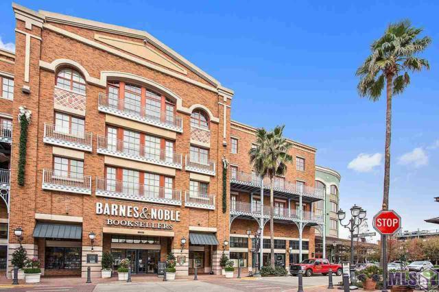 7707 Bluebonnet Blvd #306, Baton Rouge, LA 70810 (#2018003435) :: Darren James & Associates powered by eXp Realty