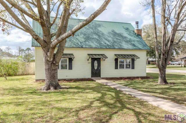 6204 Deanna Ave, Brusly, LA 70719 (#2018003460) :: Darren James & Associates powered by eXp Realty
