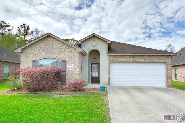 26235 Avoyelles Ave, Denham Springs, LA 70726 (#2018003535) :: David Landry Real Estate