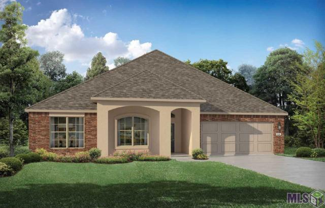 17526 Eagles Perch Dr, Prairieville, LA 70769 (#2018003835) :: Smart Move Real Estate