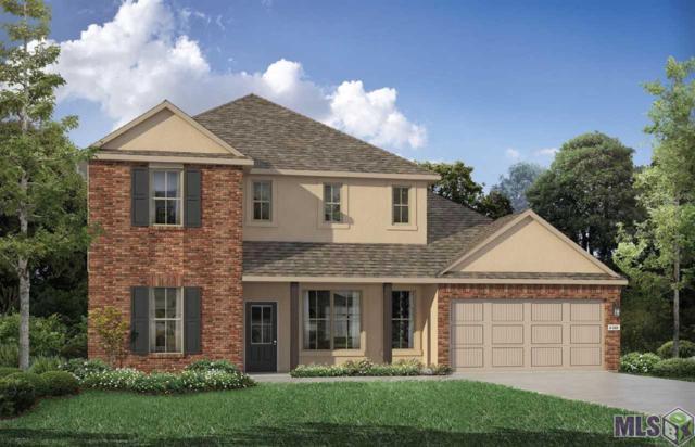 17532 Eagles Perch Dr, Prairieville, LA 70769 (#2018003840) :: South La Home Sales Team @ Berkshire Hathaway Homeservices