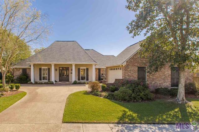 5003 Shenandoah Lane Place, Baton Rouge, LA 70817 (#2018003847) :: Smart Move Real Estate