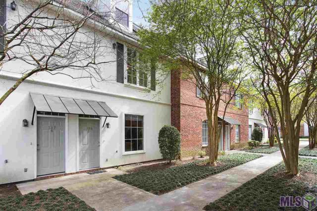 4000 Lake Beau Pre #188, Baton Rouge, LA 70820 (#2018003865) :: South La Home Sales Team @ Berkshire Hathaway Homeservices