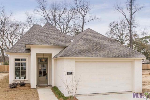6511 Silver Oak Dr, Baton Rouge, LA 70817 (#2018003883) :: Smart Move Real Estate