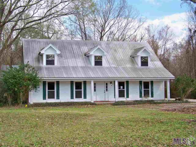8404 Shady Bluff Dr, Baton Rouge, LA 70818 (#2018003967) :: David Landry Real Estate