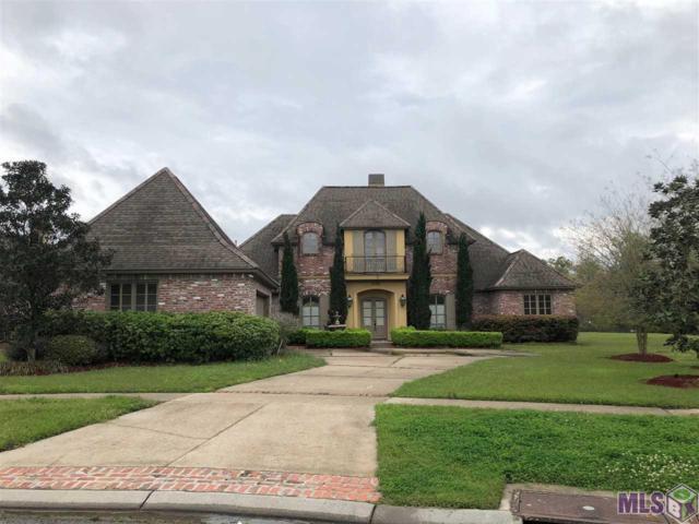 43160 Bayside Ct, Prairieville, LA 70769 (#2018003998) :: Smart Move Real Estate