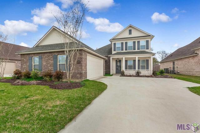 15204 Germany Oaks Blvd, Prairieville, LA 70769 (#2018004037) :: Smart Move Real Estate