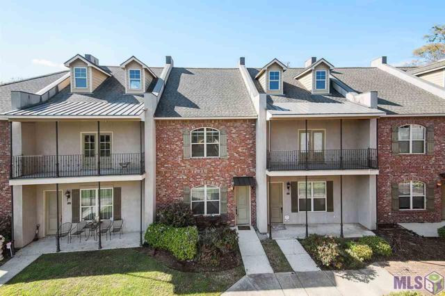 4637 Burbank Dr #203, Baton Rouge, LA 70820 (#2018004085) :: South La Home Sales Team @ Berkshire Hathaway Homeservices