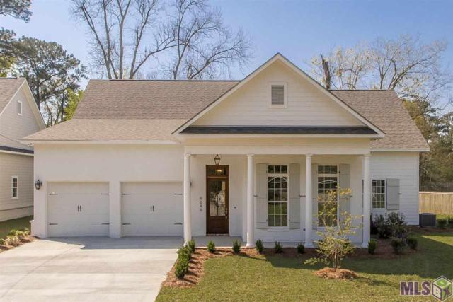 9646 Cal Rd, Baton Rouge, LA 70809 (#2018004191) :: David Landry Real Estate