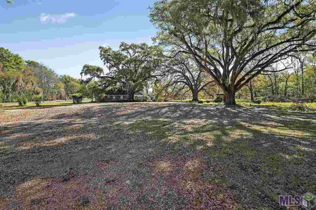 43305 R Daigle Rd, Gonzales, LA 70737 (#2018004260) :: Darren James & Associates powered by eXp Realty