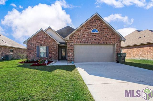 23192 Mango Dr, Denham Springs, LA 70726 (#2018004296) :: Darren James & Associates powered by eXp Realty