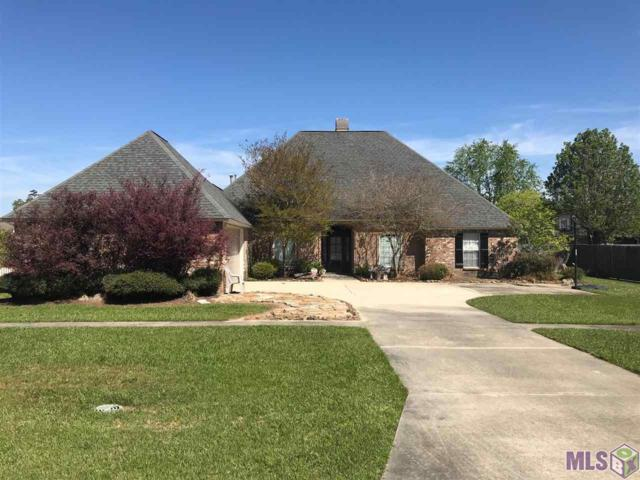 30922 S Summerfield Dr, Denham Springs, LA 70726 (#2018004297) :: Darren James & Associates powered by eXp Realty