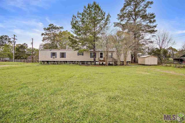 36155 Ellis Ln, Denham Springs, LA 70706 (#2018004315) :: Darren James & Associates powered by eXp Realty
