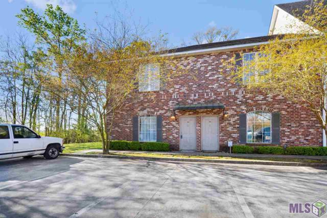 2405 Brightside Dr E-38, Baton Rouge, LA 70820 (#2018004320) :: Darren James & Associates powered by eXp Realty