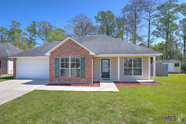 23790 Springhill Dr, Denham Springs, LA 70726 (#2018004331) :: Darren James & Associates powered by eXp Realty