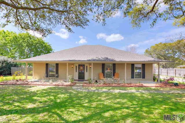 5665 Fennwood Dr, Zachary, LA 70791 (#2018004377) :: Smart Move Real Estate