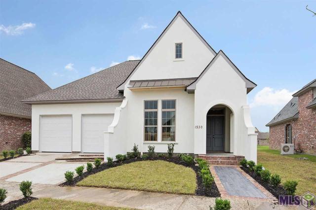 1530 Berwick Bend, Zachary, LA 70791 (#2018004432) :: Smart Move Real Estate