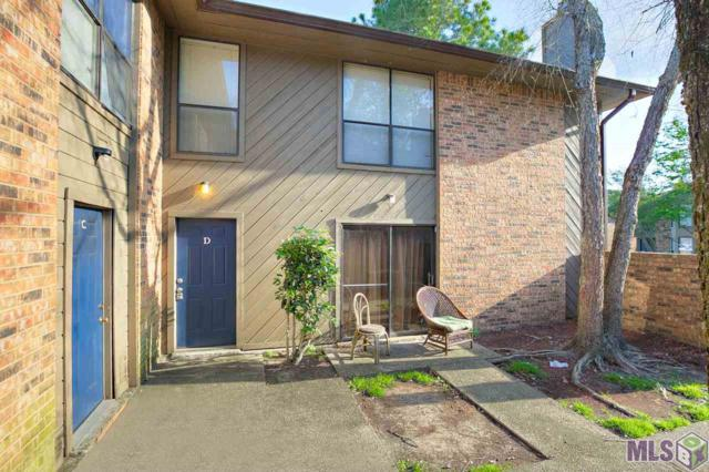 2041 S Brightside View Dr D, Baton Rouge, LA 70820 (#2018004437) :: Smart Move Real Estate