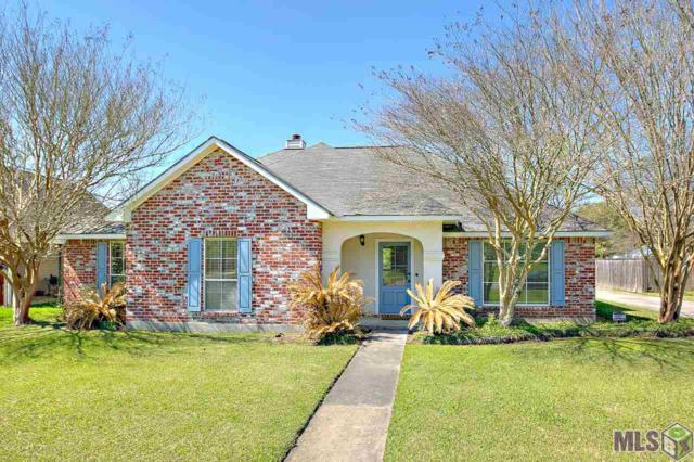 3491 Ramey Dr, Zachary, LA 70791 (#2018004441) :: Smart Move Real Estate