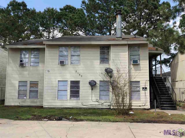 2142 Gardere Ln, Baton Rouge, LA 70810 (#2018004445) :: Smart Move Real Estate
