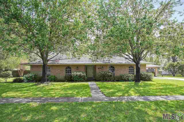 5406 Bogey, Zachary, LA 70791 (#2018004447) :: Smart Move Real Estate