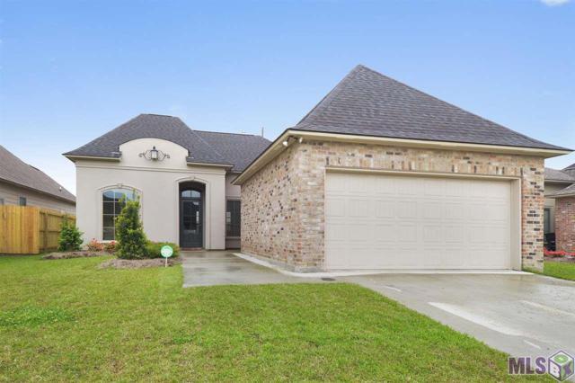 14382 Coursey Cove Ave, Baton Rouge, LA 70817 (#2018004460) :: Smart Move Real Estate